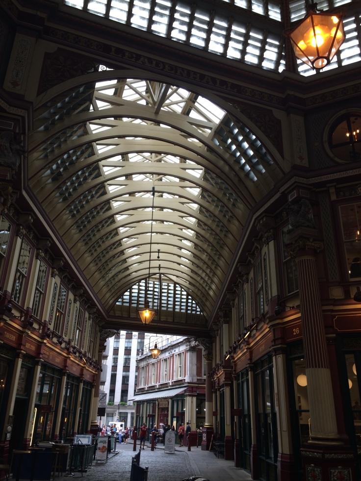 London inside